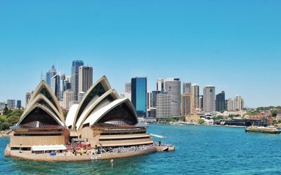 Admission Process for Australia